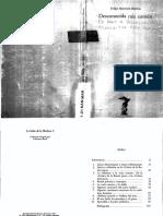 187817749 68157577 Felipe Martinez Marzoa Desconocida Raiz Comun Estudio Sobre Al Teoria Kantiana de Lo Bello 1987 1
