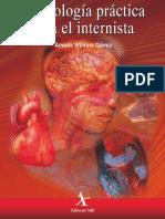 Toxicologia practica para el internista - Amada Wilkins Gámiz