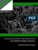 Diccionario Nahuatl Hueyapan Comunicadores Indigenas v2016