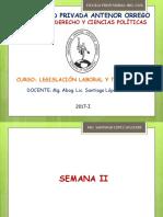 Legislacion Laboral y Trib. Semana 02