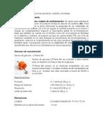 Control Del Proceso Sin Biomasa