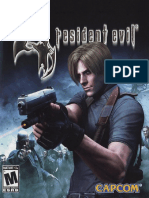 RE4 by Pitufodark