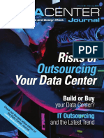 Risks of Outsourcing Your DC Fe 2012