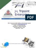 J-L Tripoint Company Profile