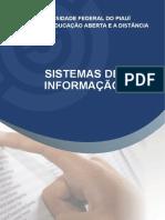 Sistemas de Informacao Gerencial