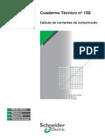CT 158 CALCULO DE CORRIENTES DE CORTOCIRCUITO.pdf