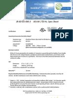 Spec Sheet JouleBox - JB 60-60-480-3 (3)