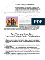 1tips for school-family collab