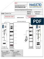 Arquitectura Tableros Sistema de Comunicacion Subestaciones