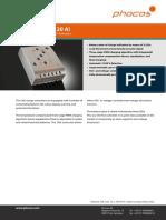 Phocos Datasheet CML E-web