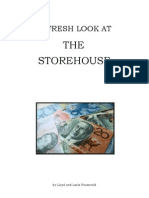 A Fresh Look at the Storehouse[1]