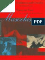 Gilles Deleuze Leopold Von Sacher Masoch Masochism an Interpretation of Coldness and Cruelty Zone Books 1991