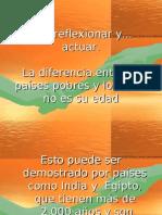 """LA IMPORTANCIA DE LA """"ACTITUD"""""""