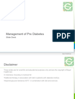 Slide Deck RTD Pre Diabetes_final