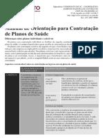 Arquivos Manual Orientacao Contratacao Planos Saude