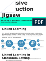 inclusive instruction jigsaw