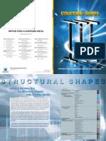 k004en_structural Shapes Nippon Sumitomo