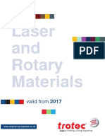 TLUK Materials Catalogue 2017