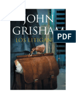 Los Litigantes by John Grisham (Read Book Unlimited)