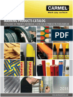 Industrial Catalog Tr for Carmel