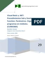 CU00338A Visual Basic procedimientos Sub y funciones Function parametros.pdf