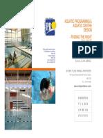 Aquatic Centre Design.pdf