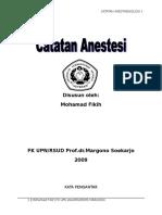 62857954-Catatan-Anestesiku.doc