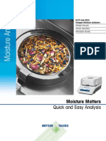 Brochure - HE53 HE73 Moisture Analyzer