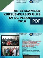 7.3 Laporan Kursus Ulks Kvsp1 2016