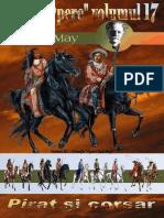 Karl May - Opere vol.17 - Pirat si corsar [v 1.0 BlankCd].pdf