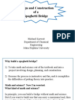 Bridge Summary