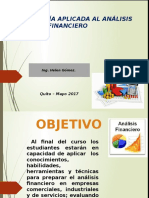 METODOLOGIA ANALISIS FINANCIERO