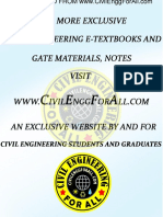 [GATE NOTES] Steel Structures - Handwritten GATE IES AEE GENCO PSU - Ace Academy Notes - Free Download PDF - CivilEnggForAll