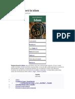Condiția Femeii În Islam Wikipedia