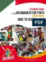 Juknis Ketuk Pintu HTBS 2017 Provinsi