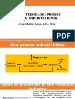 5. Tipe & Teknologi Proses