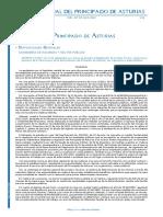 Decreto 722013, De 11 de Septiembre