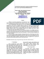 Pengendalian Kecepatan Motor Dc Dengan Menggunakan Fuzzy Logic Kontroler Berbasis Plc Labview