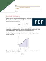INTEGRACION NUMERICA-METODOS