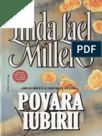 Linda Lael Miller - Povara Iubirii
