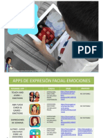 Recopilación Apps Ios-Android_eugenia Romero_2017
