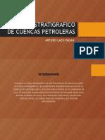 Codigo Estratigrafico de Cuencas Petroleras