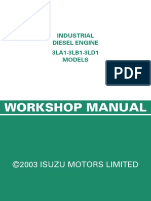 isuzu 3lb1 engine diagram today diagram database 4 Cylinder Isuzu Diesel Engine