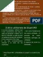 Filosofia Stuart Mill