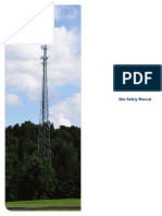 Site Safety Manual...telecom