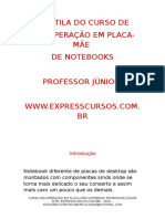 203918065 Apostila de Placa Mae Notebook Docx