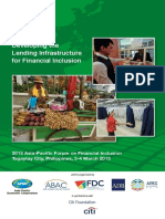 2015 Asia Pacific Forum on Financial Inclusion