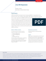 Rolta Enterprise GIS solutions for ADSSC