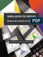 Manual de Risk Simulator en Espanol