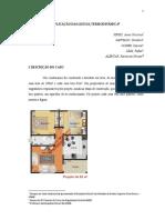 CASE FÍSICA Dimensionamento Ar Condicionado